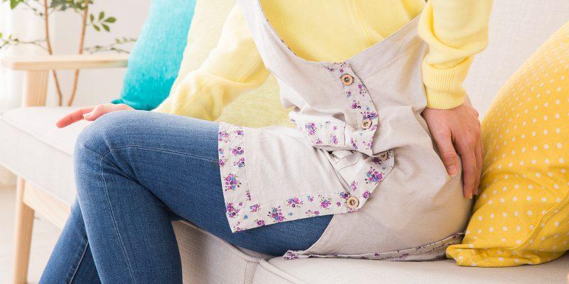 つらい痛みのギックリ腰、原因は腰ではない?症状と早期回復について