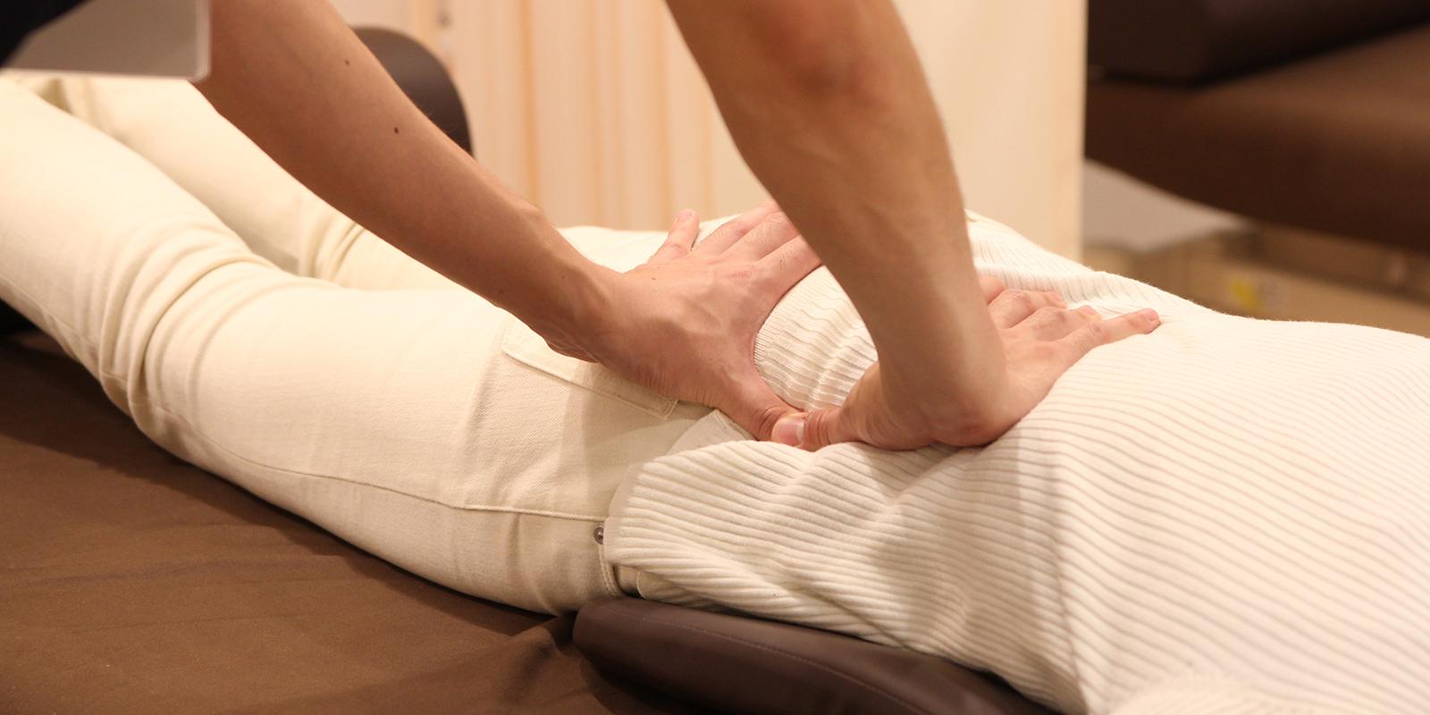 神経痛 治療 坐骨