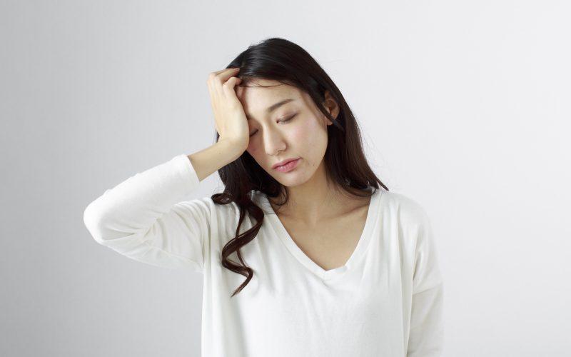 頭痛の8割を占める「緊張型頭痛」って?その原因と治療法
